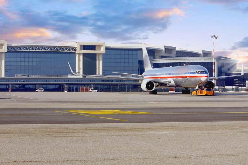 Aeroporti di Milano